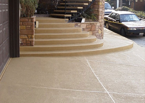 Contact for Decorative Concrete Overlays